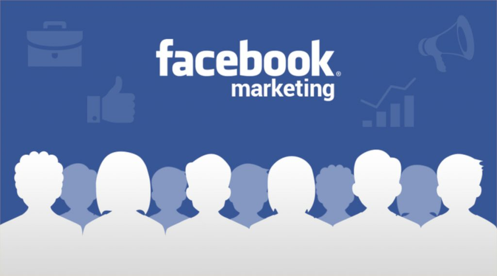 Triển khai chiến dịch Facebook Marketing