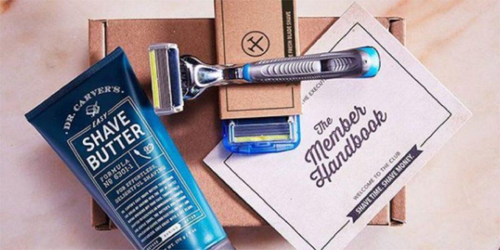 Thương hiệu Dollar Shave Club và sự thành công của họ trong đa dạng hóa